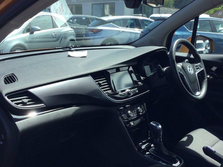 Vauxhall Mokka X 1.4i Turbo Active SUV 5dr Petrol Auto (140 Ps)   YS67GVG   Photo 7