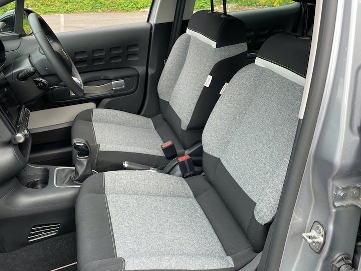 Citroen C3 1.2 Puretech Origins Hatchback 5dr Petrol Manual (s/s) (83 Ps) | CX20XXJ | Photo 8