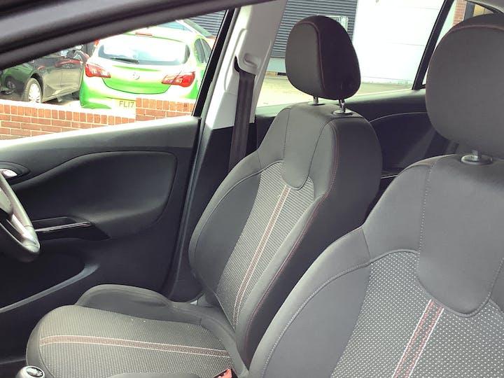 Vauxhall Corsa 1.4i Ecotec Sport Hatchback 5dr Petrol (90 Ps) | DT68GBO | Photo 8