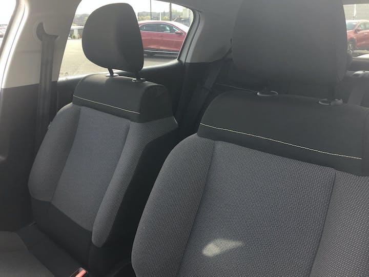Citroen C3 1.2 Puretech Gpf Flair Hatchback 5dr Petrol Eat6 (s/s) (110 Ps) | FD19CLO | Photo 8
