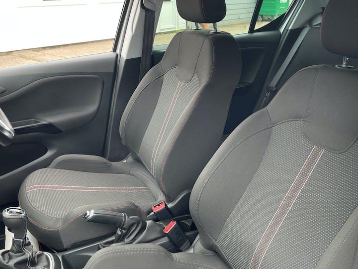 Vauxhall Corsa 1.4i Ecoflex Limited Edition Hatchback 5dr Petrol (90 Ps)   FE18LVG   Photo 8