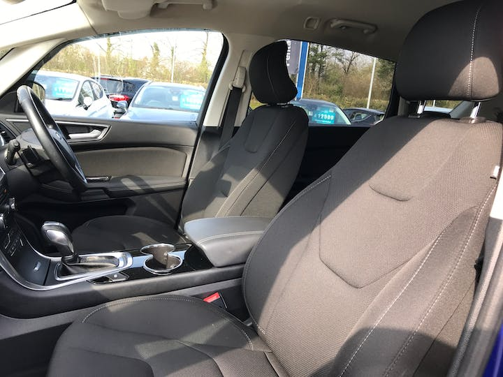 Ford S Max 2.0 TDCi Ecoboost Titanium Mpv 5dr Powershift Diesel (s/s) (180 Ps) | FE66XFP | Photo 8