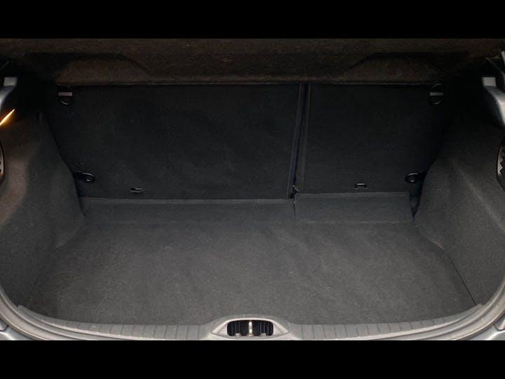 Peugeot 208 1.2 Puretech Active Hatchback 5dr Petrol (82 Ps) | FX67YDN | Photo 8