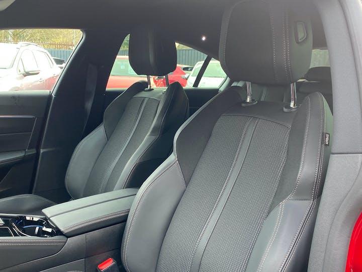 Peugeot 508 1.6 Puretech GT Line Fastback 5dr Petrol Eat (s/s) (180 Ps) | FY70ZTJ | Photo 8