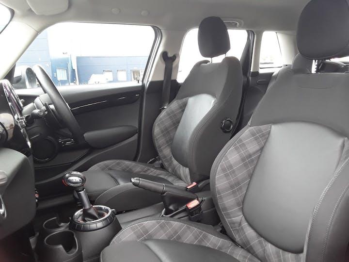 MINI Hatch 2.0 Cooper S Hatchback 5dr Petrol Auto (s/s) (192 Ps) | LA17GUH | Photo 8