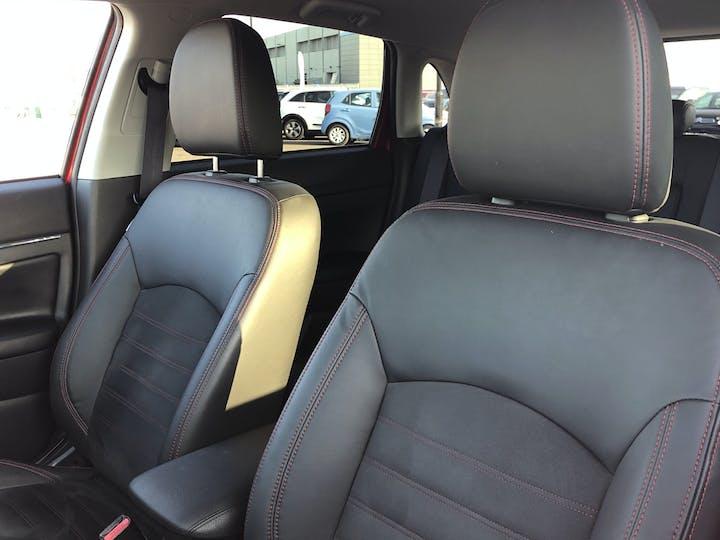 Mitsubishi ASX 1.6 Juro SUV 5dr Petrol (117 Ps) | LO68GTF | Photo 8