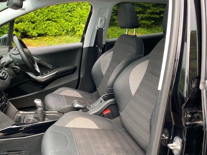 Peugeot 2008 1.2 Puretech Allure Premium SUV 5dr Petrol (s/s) (82 Ps) | LR19ANU | Photo 8