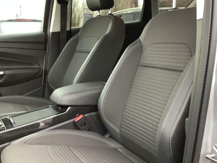 Ford Kuga 1.5t Ecoboost Titanium SUV 5dr Petrol Manual (s/s) (150 Ps) | MJ18OCU | Photo 8