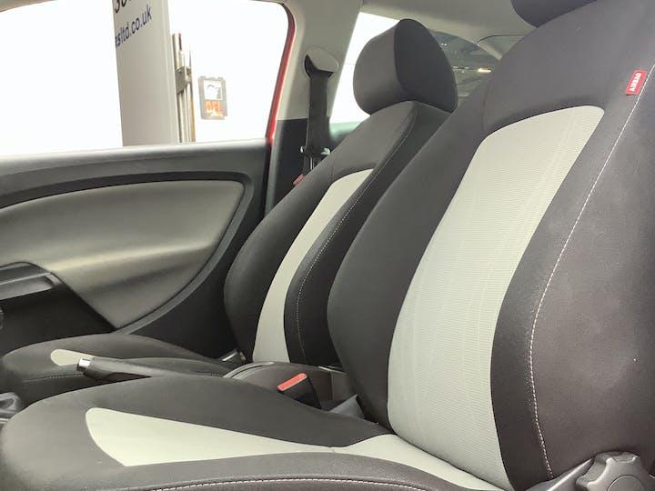 SEAT Ibiza 1.4 Toca Sportcoupe 3dr Petrol Manual (139 G/km, 84 Bhp) | PO63ZVG | Photo 8