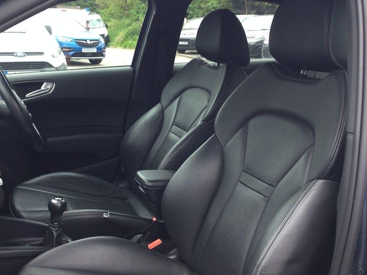 Audi A1 1.6 TDi Sport Sportback 5dr Diesel (s/s) (116 Ps) | VA16MFN | Photo 8