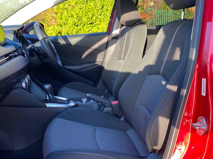 Mazda Mazda2 1.5 Skyactiv G Sport Nav+ Hatchback 5dr Petrol Auto (s/s) (90 Ps) | VX69HRA | Photo 8