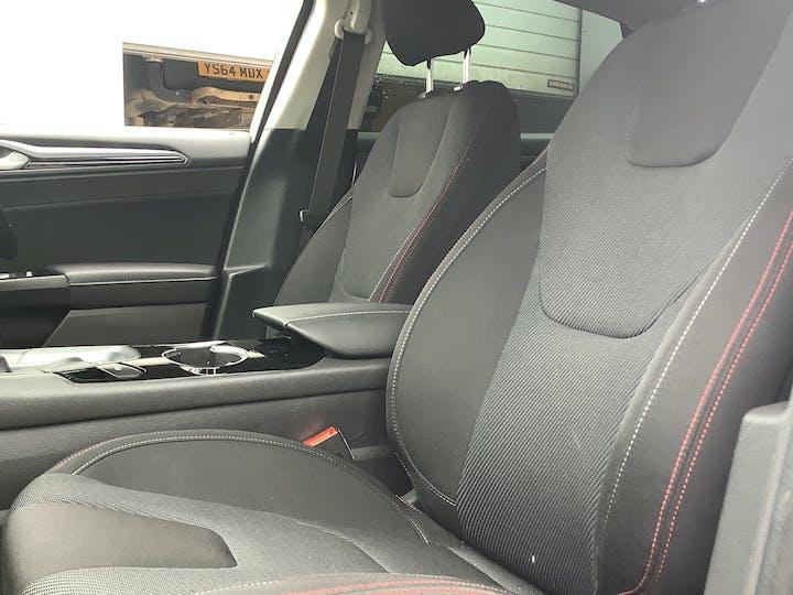 Ford Mondeo 2.0 TDCi St Line Hatchback 5dr Diesel Powershift (s/s) (180 Ps)   WU67VPN   Photo 8