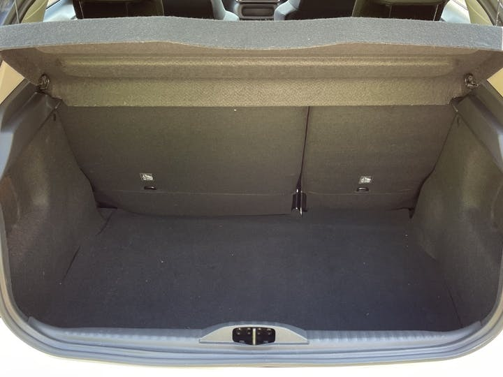 Citroen C3 1.2 Puretech Flair Hatchback 5dr Petrol Manual (s/s) (82 Ps) | WV19RGO | Photo 8