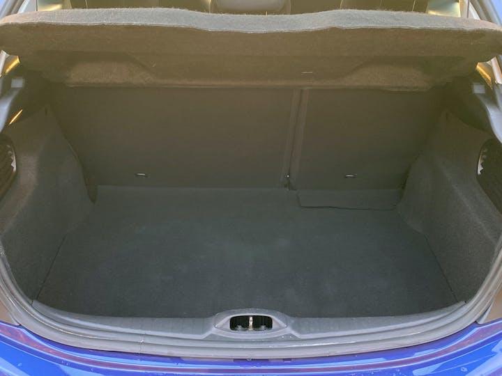 Peugeot 208 1.2 Puretech Active Hatchback 3dr Petrol (82 Ps) | YG17WYV | Photo 8