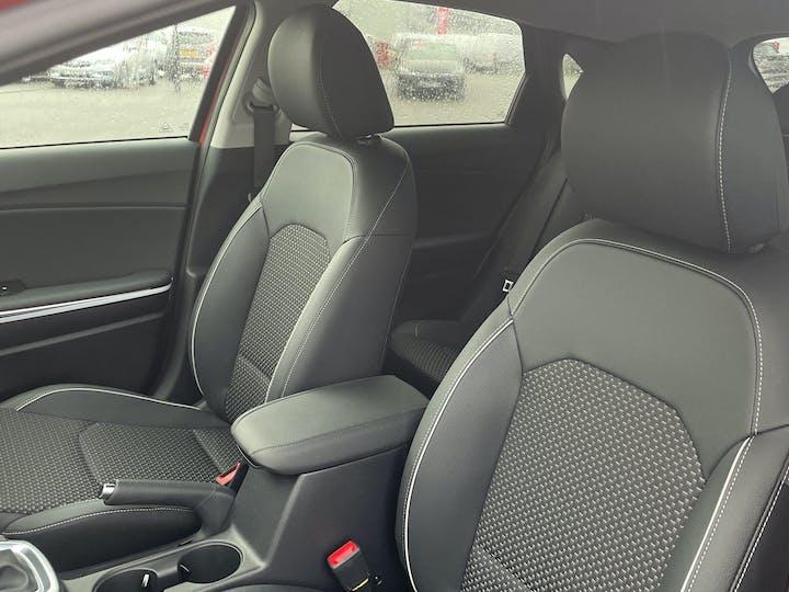 Kia Ceed 1.4t Gdi ISg 3 5dr Dct Auto | YM70VXS | Photo 8