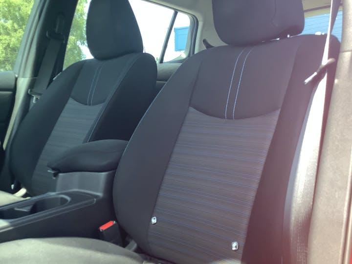 Nissan Leaf 40kwh Acenta Hatchback 5dr Electric Auto (150 Ps) | YS19UGK | Photo 8