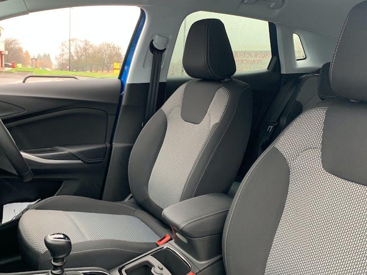 Vauxhall Grandland X 1.5 Turbo D SE Premium SUV 5dr Diesel Manual (s/s) (130 Ps) | YS70NUX | Photo 8