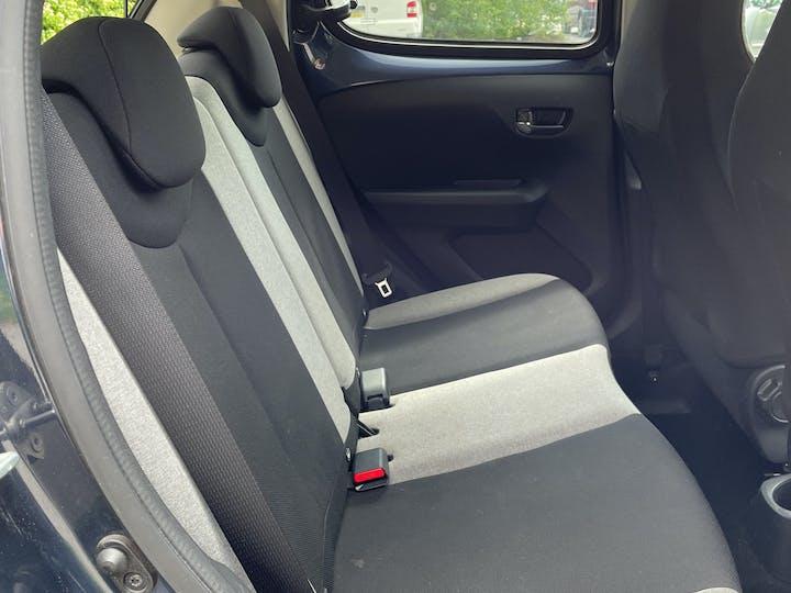 Citroen C1 1.2 Puretech Flair Hatchback 5dr Petrol Manual (82 Ps) | BM17VGA | Photo 9