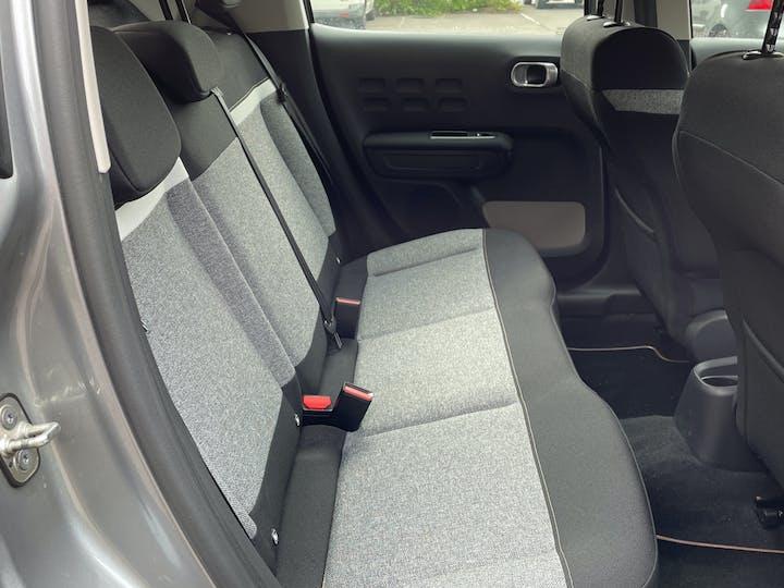 Citroen C3 1.2 Puretech Origins Hatchback 5dr Petrol Manual (s/s) (83 Ps) | CX20XXJ | Photo 9