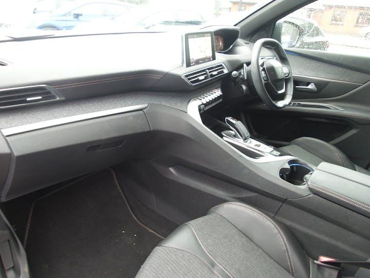 Peugeot 3008 1.6 Thp GT Line 5dr Eat6 Auto   DP18XVT   Photo 9