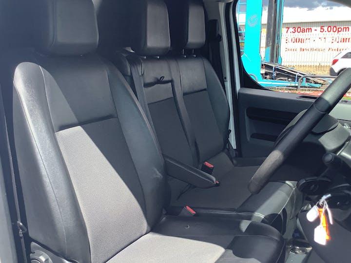 Vauxhall Vivaro 1.5 Turbo D 2900 Sportive Panel Van 5dr Diesel Manual L2 H1 Eu6 (s/s) (100 Ps) | DU69SVY | Photo 9
