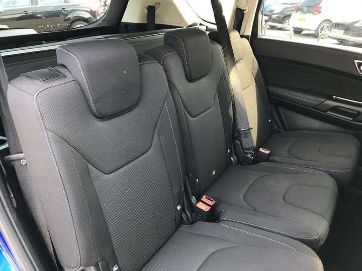 Ford S Max 2.0 TDCi Ecoboost Titanium Mpv 5dr Powershift Diesel (s/s) (180 Ps) | FE66XFP | Photo 9