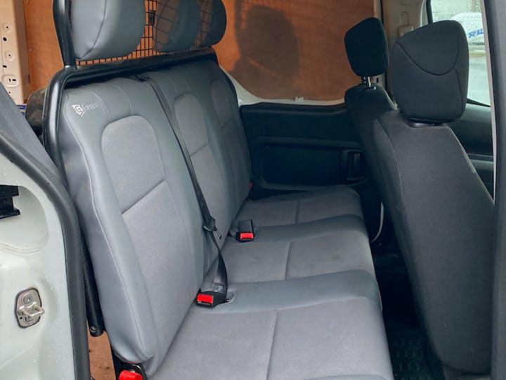 Peugeot Partner 1.6 Bluehdi (eu6) S L2 744 Crew Van 6dr Diesel Manual (113 G/km, 100 Bhp) | FT17GCY | Photo 9