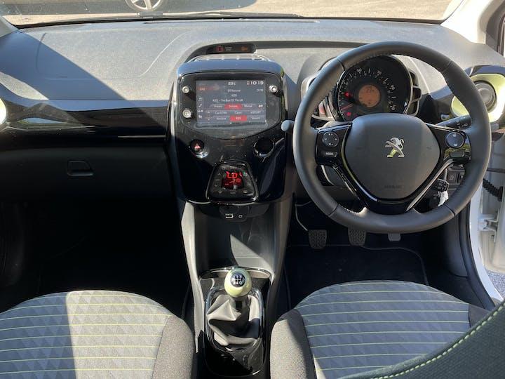 Peugeot 108 1.0 Collection Hatchback 5dr Petrol (s/s) (72 Ps) | FV21BNF | Photo 9