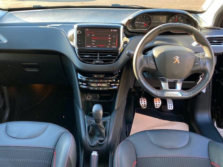 Peugeot 208 1.2 Puretech GT Line Hatchback 5dr Petrol (s/s) (110 Ps) | FX18VKE | Photo 9