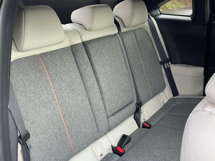 Mazda MX-30 35.5kwh GT Sport Tech SUV 5dr Electric Auto (145 Ps) | FX21NXP | Photo 9