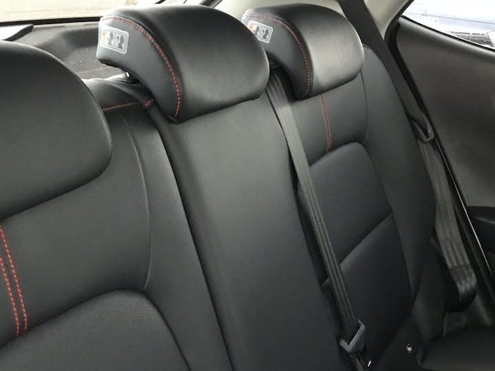 Kia Picanto 1.25 GT Line S Hatchback 5dr Petrol Manual (83 Bhp)   FX67KWC   Photo 9
