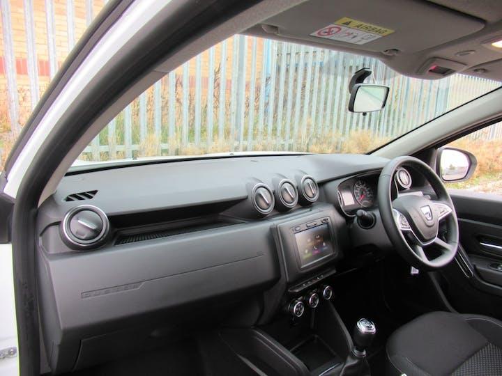 Dacia Duster 1.3 Tce Comfort SUV 5dr Petrol Manual (s/s) (130 Ps) | HK69XBG | Photo 9