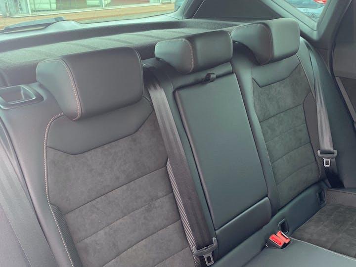 CUPRA Ateca 2.0 Tsi SUV 5dr Petrol DSG 4drive (s/s) (300 Ps) | KY69HWN | Photo 9