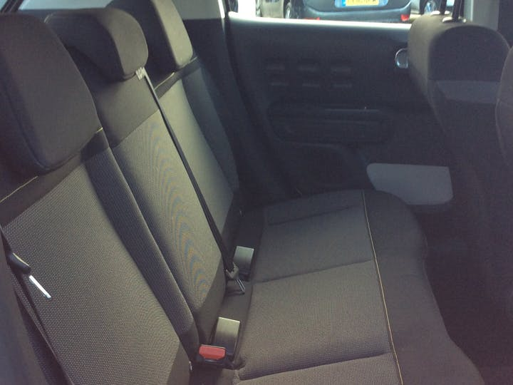 Citroen C3 1.2 Puretech Feel Hatchback 5dr Petrol Manual (82 Ps)   LD67CZO   Photo 9