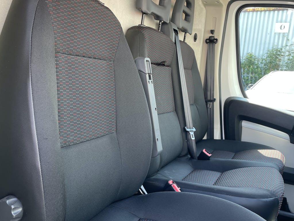 Citroen Relay Panel Van 11