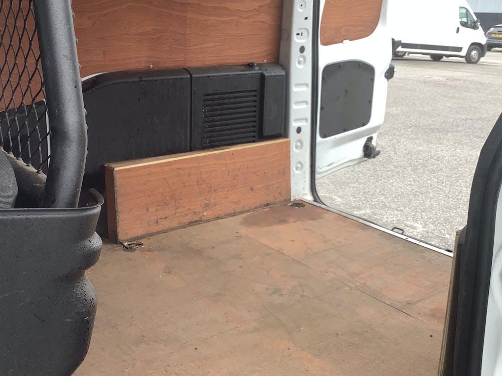 Peugeot Partner Panel Van 12