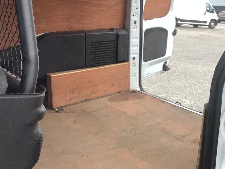 Peugeot Partner 1.6 Bluehdi Professional L1 Panel Van 5dr Diesel Manual (112 G/km, 97.64 Bhp)   LL68DGZ   Photo 9