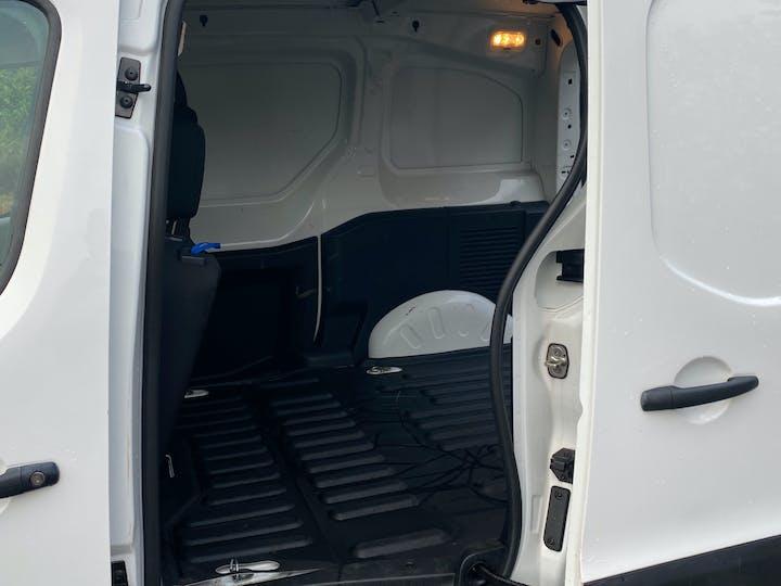 Citroen Berlingo 1.6 Bluehdi 850 Enterprise L1 Panel Van 5dr Diesel Manual (112 G/km, 100 Bhp) | MA67RXW | Photo 9