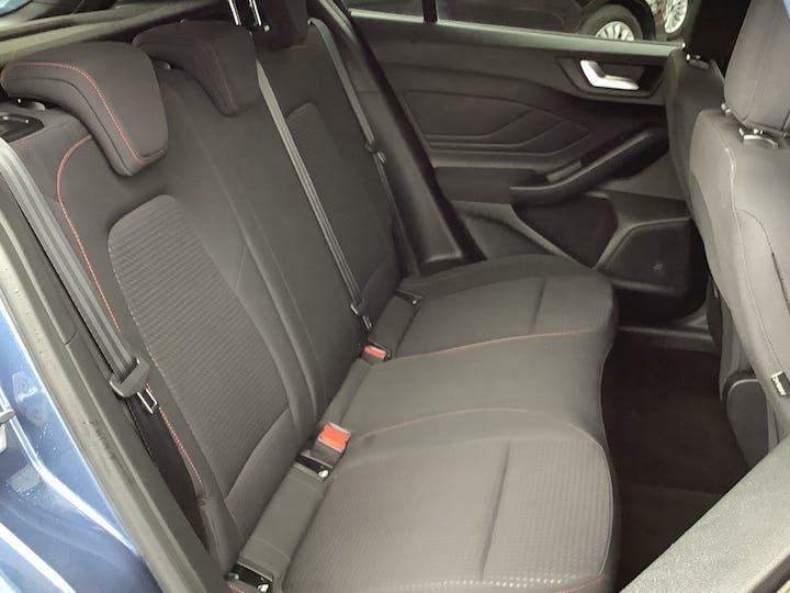 Ford Focus 1.0t Ecoboost St Line Hatchback 5dr Petrol Manual (s/s) (125 Ps) | MD19XDL | Photo 9
