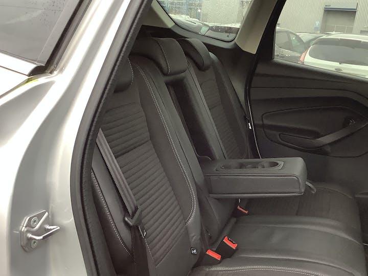 Ford Kuga 1.5t Ecoboost Titanium SUV 5dr Petrol Manual (s/s) (150 Ps) | MJ18OCU | Photo 9