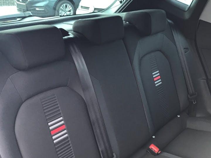 SEAT Ibiza 1.0 Tsi Fr Hatchback 5dr Petrol Manual (s/s) (110 Ps) | MT21VCK | Photo 9