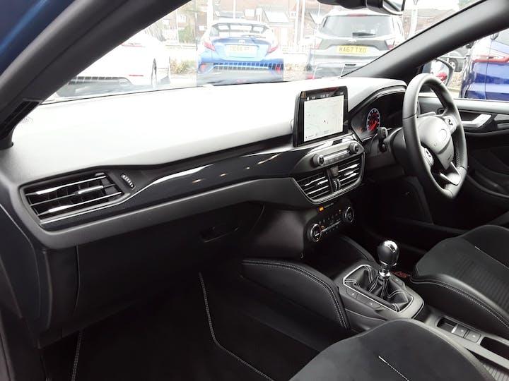 Ford Focus 2.3t Ecoboost St Hatchback 5dr Petrol Manual (s/s) (280 Ps) | PJ69MUU | Photo 9