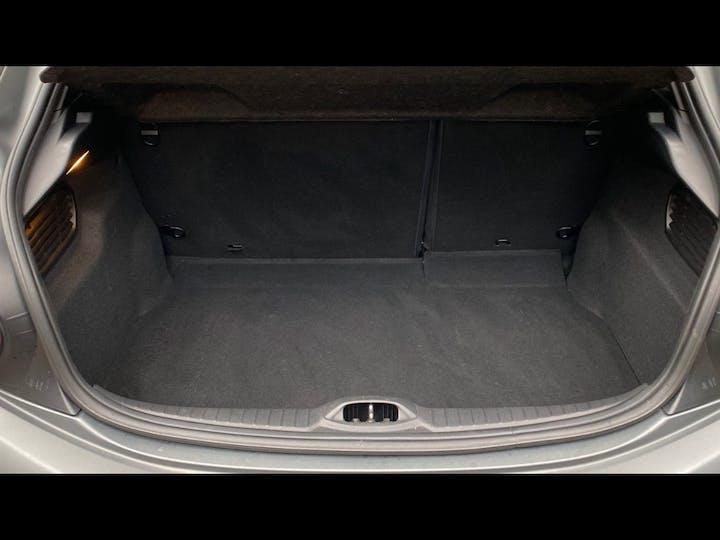 Peugeot 208 1.2 Puretech Allure Hatchback 5dr Petrol (82 Ps)   SA67SRV   Photo 9