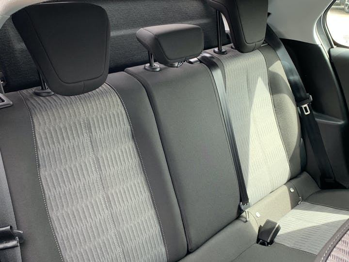 Vauxhall Corsa 1.2 SE Hatchback 5dr Petrol Manual (75 Ps) | VE69XFB | Photo 9