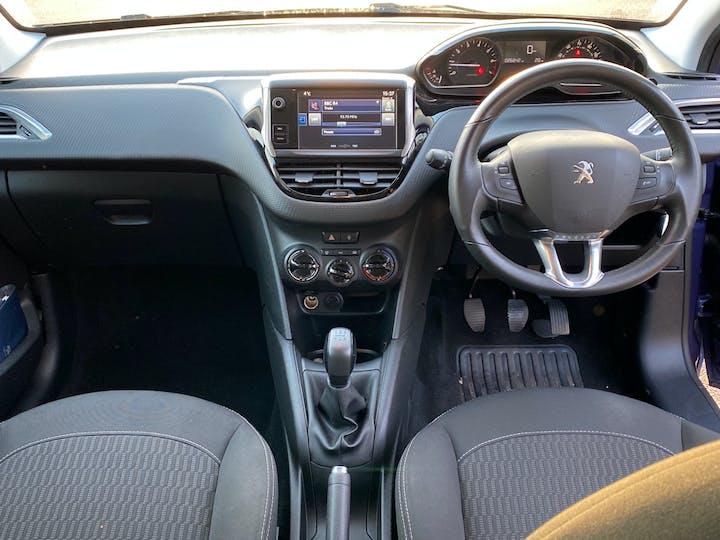 Peugeot 208 1.2 Puretech Active Hatchback 3dr Petrol (82 Ps) | YG17WYV | Photo 9