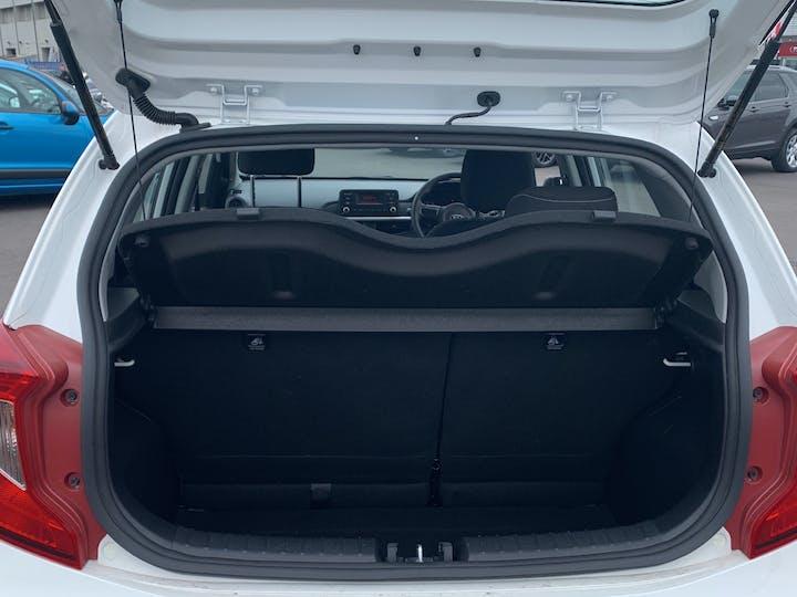 Kia Picanto 1.0 1 Hatchback 5dr Petrol Manual (s/s) (66 Bhp)   YM69WTN   Photo 9