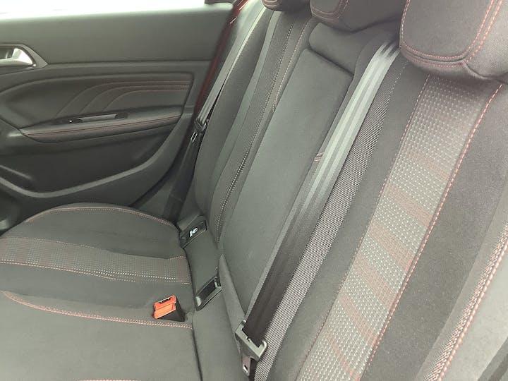 Peugeot 308 1.2 Puretech GT Hatchback 5dr Petrol Eat (s/s) (130 Ps) | YR21DYF | Photo 9